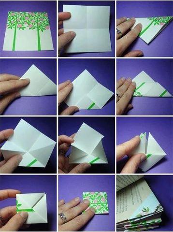 Уголок для фото из бумаги своими руками