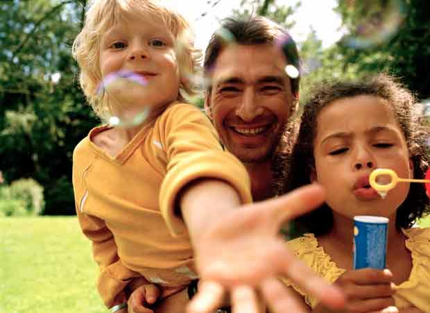 Пять советов заботливым родителям