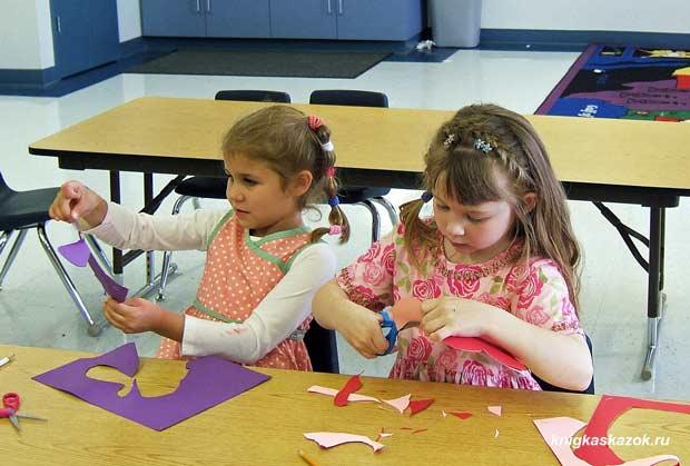 Творчество, дети, творчество с детьми