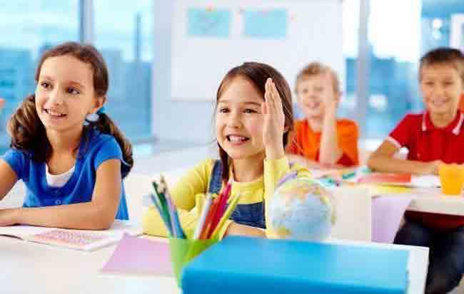 Дети, экзамены