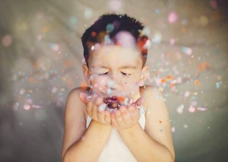 Ребёнок, мытьё, пузыри