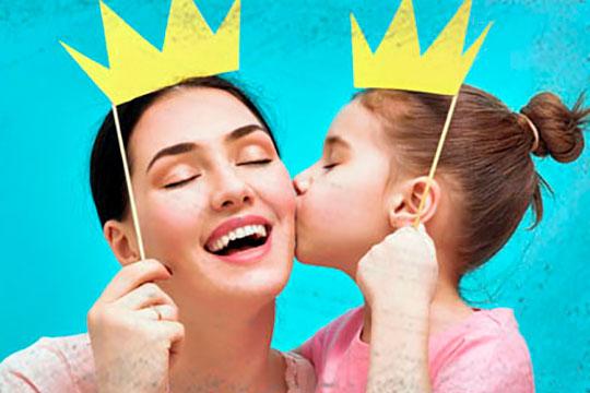 Как воспитывать девочку. 10 главных правил