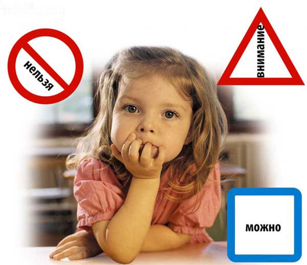 10 правил безопасного поведения в обществе