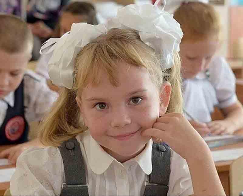 Как сохранить здоровье глаз у ребенка