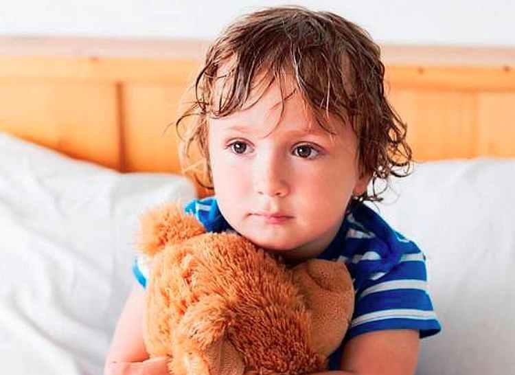 Как помочь ребенку справиться с кашлем