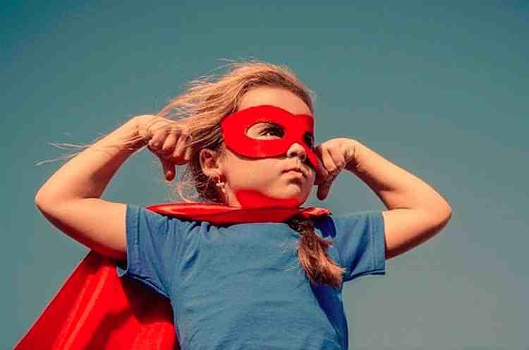 5 упражнений против негативных эмоций у ребенка