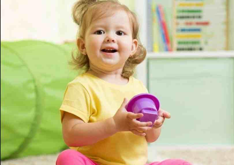 Детские игры на концентрацию внимания